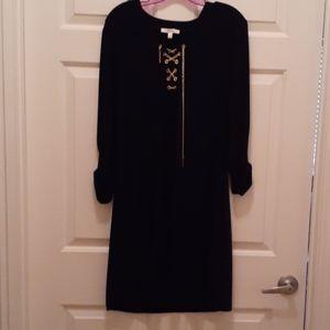 Dark Blue Dress sz 10